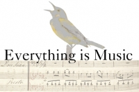Everything is Music